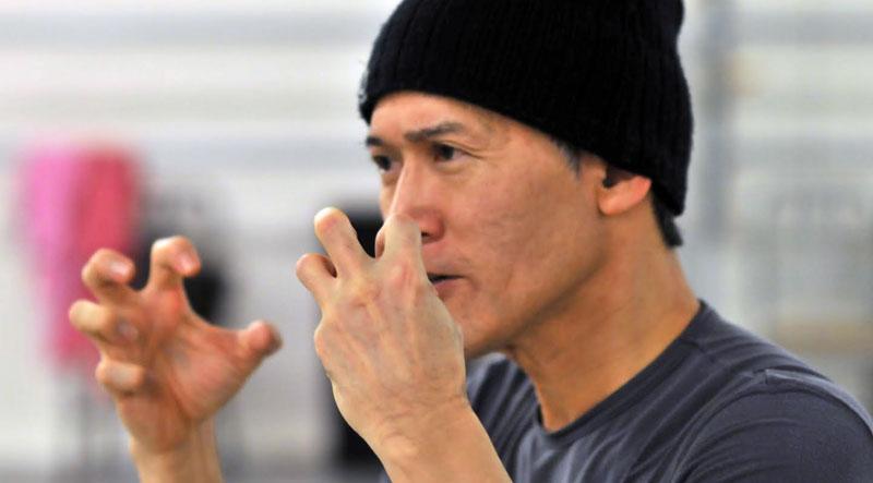 David Shimotakahara