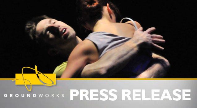 GroundWorks DanceTheater to Perform  World Premiere at Breen Center Feb. 28 & March 1 New Commissioned Work by Miami-Based Guest Choreographer Rosie Herrera