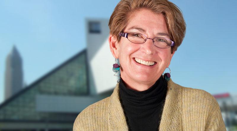 Pam McKee