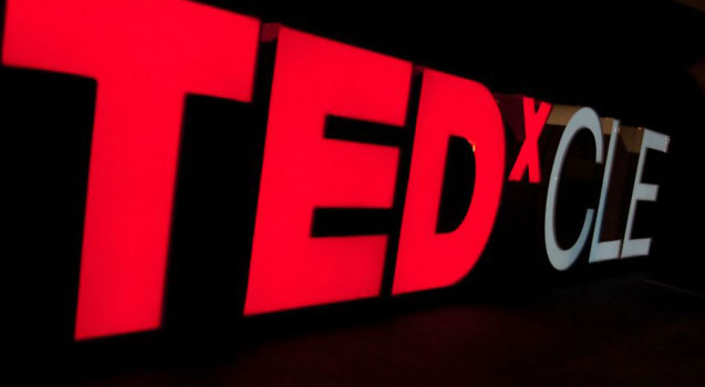 Shimotakahara to speak at TEDxCLE event at the Cleveland Museum of Art Friday, April 4