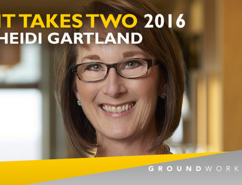 It Takes Two | Celebrity Dancer – Heidi Gartland