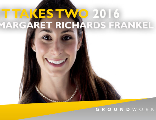It Takes Two 2016 | Celebrity Dancer – Margaret Richards Frankel