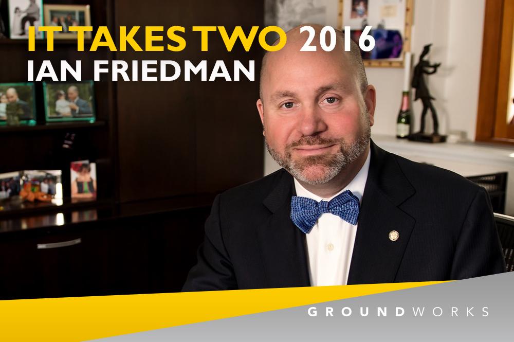 Ian Friedman