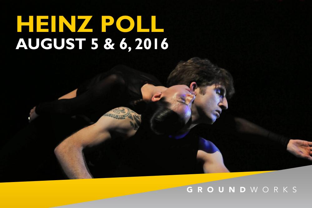 Heinz Poll