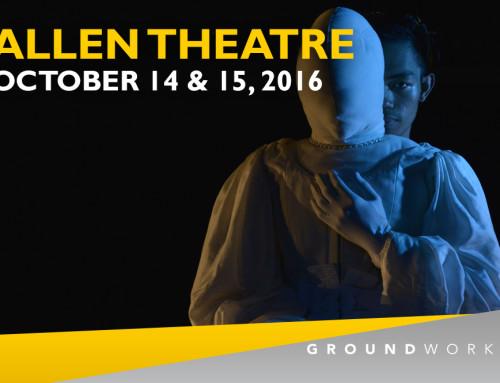 Allen Theatre 2016