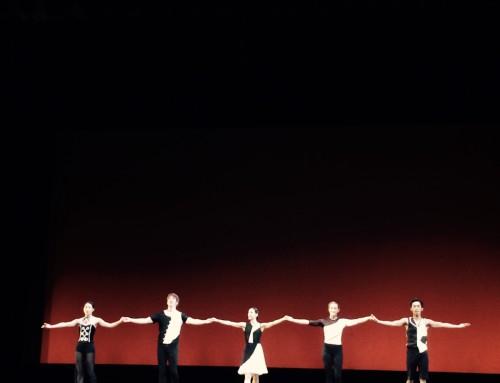 Fall Dance Series @ Allen Theater | Thank You!