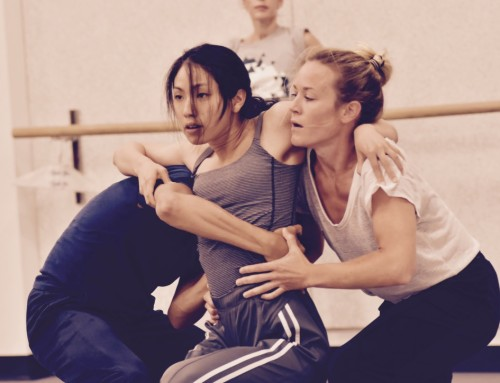 Inside Look | A Dancer's Life: Stephanie Terasaki