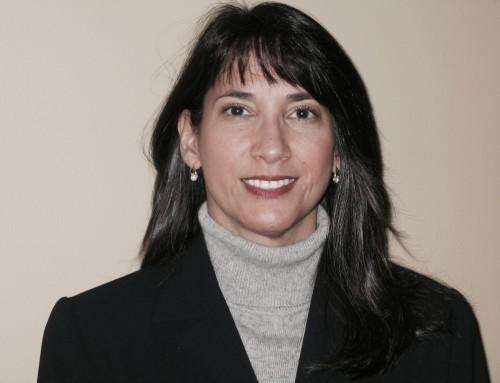Welcome, Yvette Hanzel – GWDT's Director of Development