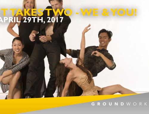 It Takes Two – We & You! 2017