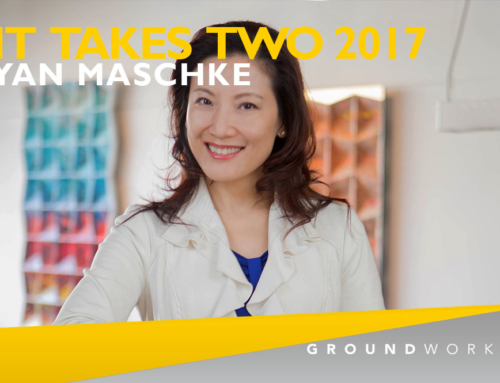 It Takes Two 2017 | Celebrity Dancer – Yan Maschke