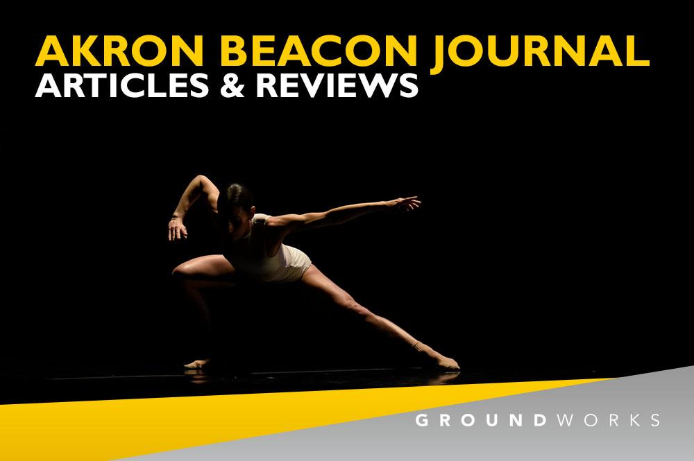 Akron Beacon Journal - Spring 2017