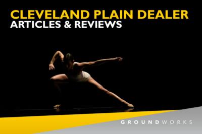Cleveland Plain Dealer - Spring 2017