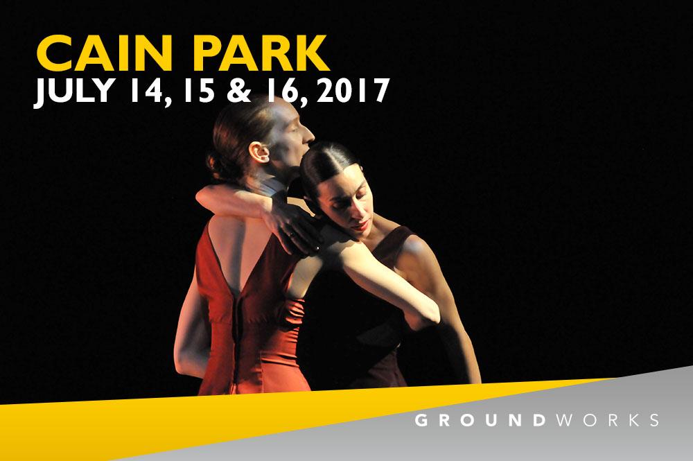 Cain Park 2017