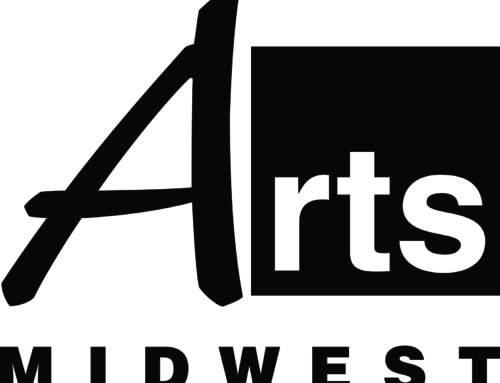GroundWorks Selected for Spotlight Showcase at 2017 Arts Midwest Conference