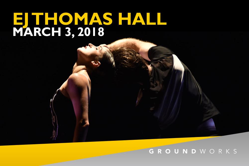 Groundworks DanceTheater EJ